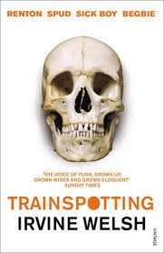 trainspotting by irvine welsh — reviews  discussion  bookclubs  lists