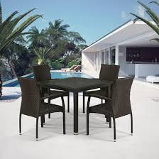 Купить <b>Комплект плетеной мебели Афина-Мебель</b> T257A/Y379A ...