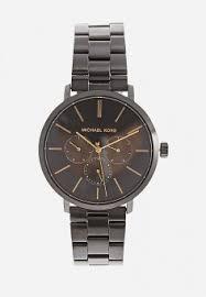 Купить <b>мужские часы</b> со стрелками премиум-класса <b>Michael Kors</b> ...