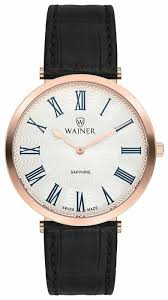 Наручные <b>часы WAINER WA</b>.11594-A — купить по выгодной цене ...