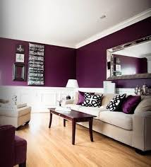 plum accessories for living room