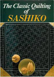 <b>Книга</b> *The Classic <b>Quilting</b> of SASHIKO*. Обсуждение на ...