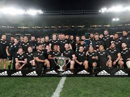 2019 Rugby World Cup Favourites - Who Will Win In Japan?