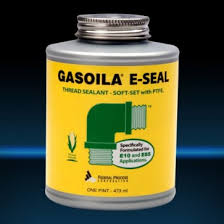 Gasoila® E-Seal <b>Thread</b> Sealant - Pipe <b>Thread</b> Sealants - Products