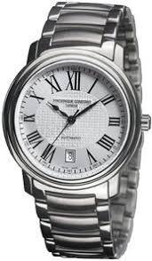 <b>Мужские часы Frederique</b> Constant | Купить оригинальные часы ...