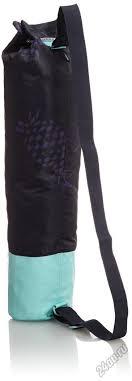 <b>Сумка</b> спортивная <b>Reebok</b> Yoga Mat Sleeve <b>Рибок</b> - для жизни ...