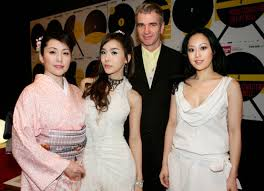 archive annual archives programme tao se a moment to remember for panorama head wieland speck together actresses matsuzaka keiko harisu and teresa cheung in the vip club