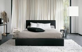 simple black and white bedroom decor black white bedroom design suggestions interior