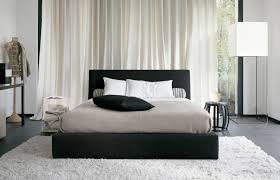 simple black and white bedroom decor bedroom ideas black white