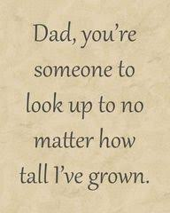 Dad Quotes on Pinterest | Father And Baby, Dads and Fathers Day