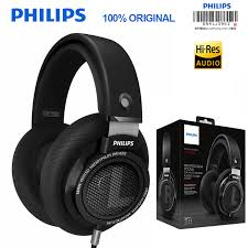 Professional <b>Philips SHP9500</b> Headphones with Pure <b>Sound</b> ...