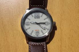 Обзор от покупателя на <b>Наручные часы CITIZEN</b> BM8470-03AE ...
