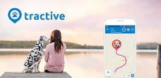 Tractive <b>GPS Dog</b> and Cat Finder - Apps on Google Play