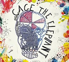 <b>Cage The Elephant</b> - <b>Cage the Elephant</b> - Amazon.com Music