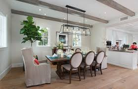 ceiling light fixture dining room beach style image ideas with upholstered dining chair dark wood di ceiling lighting fixtures home office