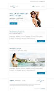 mobile advertising templates premium templates mailcart