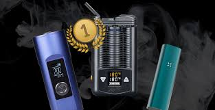 The 10 <b>Best</b> Portable Vaporizers of <b>2019</b> [Ranked] — Vaped