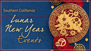 Lunar New Year events in Southern California | abc7.com