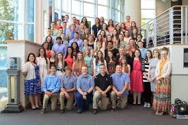 Work Ethics Seal - Pulaski County Schools Southwestern High School Work Ethic Seal Recipients