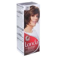"""<b>Крем</b>-<b>краска для волос LONDA</b> """"Для упрямой седины"""", тон 34 ..."""