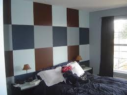ideas painting bedroom walls