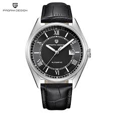 <b>PAGANI DESIGN</b> PD1634 Watch Men Seaugull 2813 Movt ...