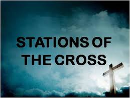 Image result for stations of the cross