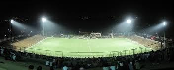 Nicaragua National Football Stadium