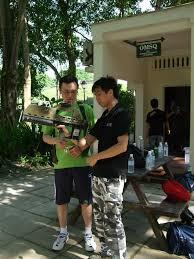 combat skirmish laser tag some call it laser quest in singapore laser tag combat skirmish