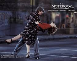 the notebook review film novel