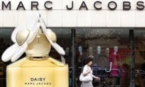 <b>Marc Jacobs</b> fragrance <b>pop</b>-up will accept social media posts ...