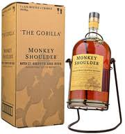 Купить виски Monkey Shoulder — цены и отзывы на виски Манки ...