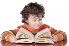Image result for boy reading