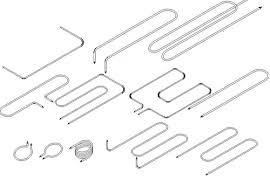 <b>Water</b> Heater <b>Tubular Heating Elements</b>, For Heaters, Rs 450 /unit ...