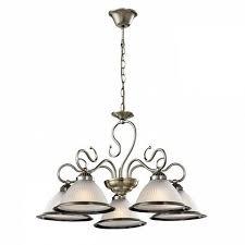<b>Люстра Arte Lamp</b> Costanza <b>A6276LM</b>-<b>5AB</b>