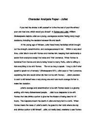 descartes essay romeo and juliet character analysis   gcse english   marked by