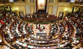Image result for Spanish Congress PHOTO