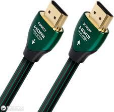 Кабель AudioQuest Forest HDMI to HDMI, 1 m, v2.0 ... - ROZETKA