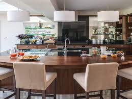 Kitchen Breakfast Bar Curved Kitchen Breakfast Bar Ideas Yes Yes Go