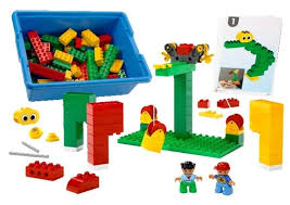 <b>Конструктор LEGO Education</b> Machines and Mechanisms <b>Простые</b> ...