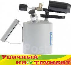 <b>Лампа паяльная</b> бензин <b>1</b>,<b>5л СибрТех</b> - Инструменты и ...
