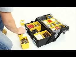 <b>Ящик для инструментов</b> Cantillever Tool Box Organizer 18 <b>Keter</b>