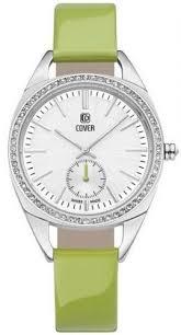 Женские <b>часы Cover</b> Circle-Oval <b>CO177</b>.<b>04</b>