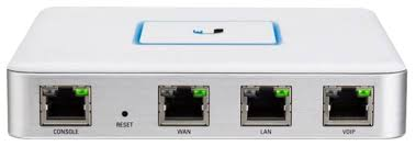 <b>Маршрутизатор Ubiquiti UniFi Security Gateway USG</b> — купить по ...