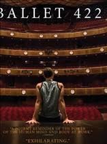 Ballet 422 (2014)