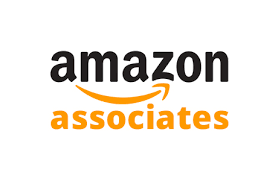 Image result for Amazon Associates logo