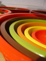 bowls | <b>i love bowls</b>! especially the nested sets. it took a … | Flickr
