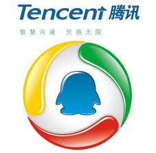 「騰訊公司」の画像検索結果