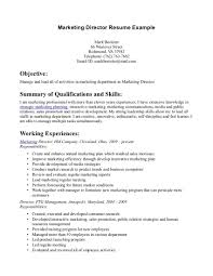 objective summary for resume experience resumes objective summary for resume