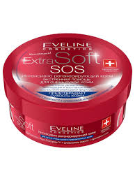 <b>Интенсивно регенерирующий</b> крем SOS серии Extra Soft, 200мл ...